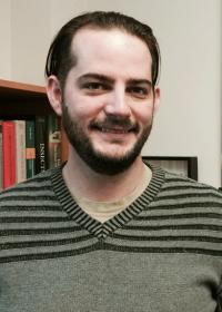 Erik Ragsdale, Indiana University