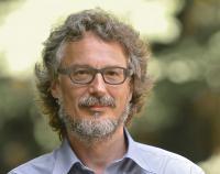 Professor Tobias Hartmann, Saarland University