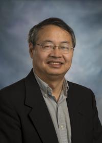 Zhi-Ren Liu, Georgia State University