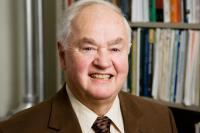 Walter W. McMahon, University of Illinois