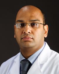 Naveen Pokala, M.D., University of Missouri-Columbia