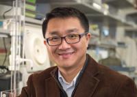 Chih-Chi Andrew Hu, The Wistar Institute