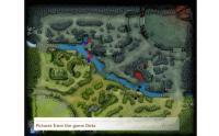 E-Sports Game: DOTA