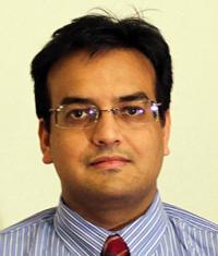 Ajay Jain, Saint Louis University