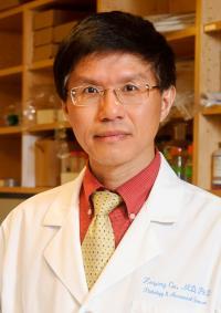Zezong Gu, University of Missouri Health
