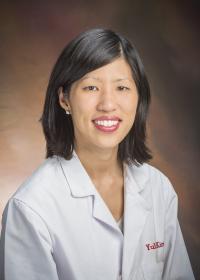 Yuli Kim, Children's Hospital of Philadelphia