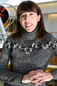 Cheryl Rosenfeld, University of Missouri-Columbia