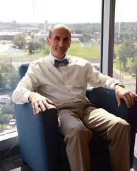 Enrico Di Cera, M.D., Saint Louis University