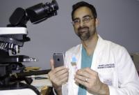 Richard Jahan-Tigh, M.D., University of Texas Health Science Center at Houston