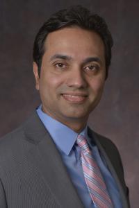 Prabhas V. Moghe, Rutgers University