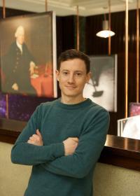 Jack Barrie, University of Strathclyde