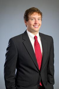 Samuel C. McQuillin, University of Houston