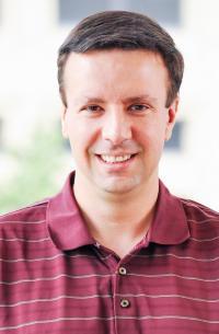 Jason Meyer, Indiana University-Purdue University Indianapolis School of Science