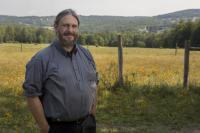 D. Andrew Merriwether, Binghamton University