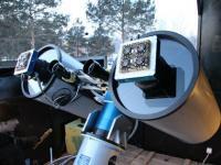 Robotelescope MASTER II
