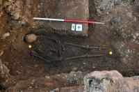 RichardIII Grave