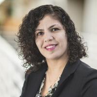 Shima Hamidi, University of Texas at Arlington
