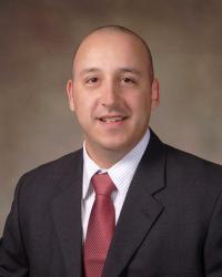 Michael Constantino, University of Massachusetts at Amherst