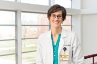 Laura Morris, University of Missouri-Columbia