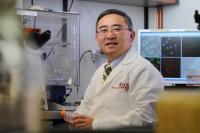 Jae Jung, Keck School of Medicine
