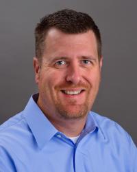 Shawn Christ, University of Missouri-Columbia