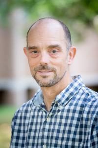 Professor Peter Cripton, University of British Columbia