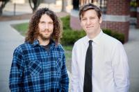 Jordan P. Davis and Professor Douglas C. Smith, University of Illinois at Urbana-Champaign