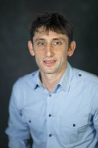 Alex C. Keene, Ph.D., Florida Atlantic University