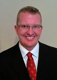 David Walsh, University of Houston