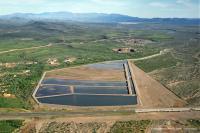 Arizona Water Recharge Facility