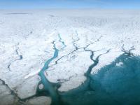 Greenland Meltwater