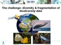 Integrating Biodiversity Data