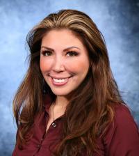 Monica Deza, University of Texas at Dallas