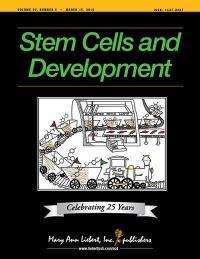 <i>Stem Cells and Development</i>
