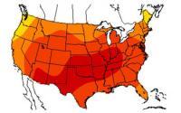 June 29 Heat Map