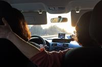 Non-Driving Millennials? Maybe Not