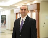 Benjamin A. Toll, Ph.D., Medical University of South Carolina