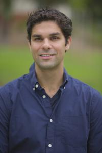 Omar Akbari, University of California - Riverside