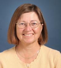 Edith Allen, UC Riverside