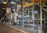 University of Georgia Biorefinery