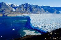 Dartmouth Subglacial Melt Study