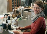 Miriam Peinert, Friedrich-Schiller-Universitaet Jena