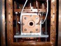 JILA Frequency Comb Spectroscopy System