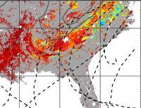 Composite Hurricane Activity