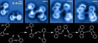 The Reaction of Enediyne Molecule