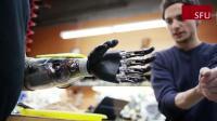 Building a Better Bionic Hand