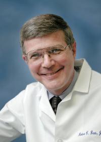 Robert Bast, University of Texas M. D. Anderson Cancer Center