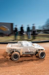Autonomous Vehicle 2