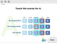 Score It Interface