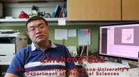 Dr. Zhicheng Dou on <I>Toxoplasma gondii</I>